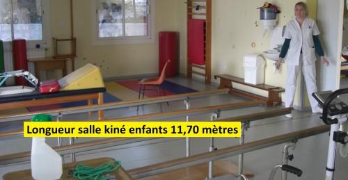 CIMG8112 longueur salle kiné enfant 11p70.JPG